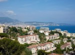 Nice (06) : le quartier Fabron | Nice (south-eastern France): district of Fabron
